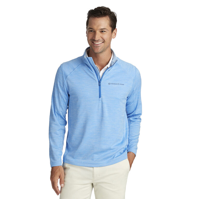 Vineyard Vines Sankaty Performance Half-Zip