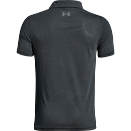 Under Armour Boy's Threadborne Polo