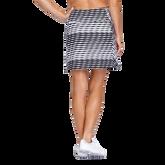 Alternate View 2 of Essentials Corina Striped Jacquard Skort
