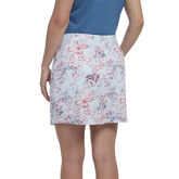 Alternate View 1 of Hibiscus Group: Floral Dot Skort