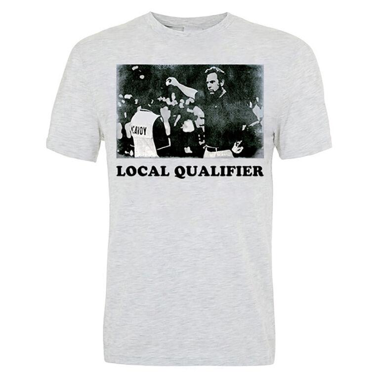 SwingJuice Local Qualifier T-Shirt