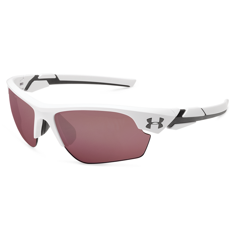 Under Armour Windup Tuned Golf Sunglasses - Youth