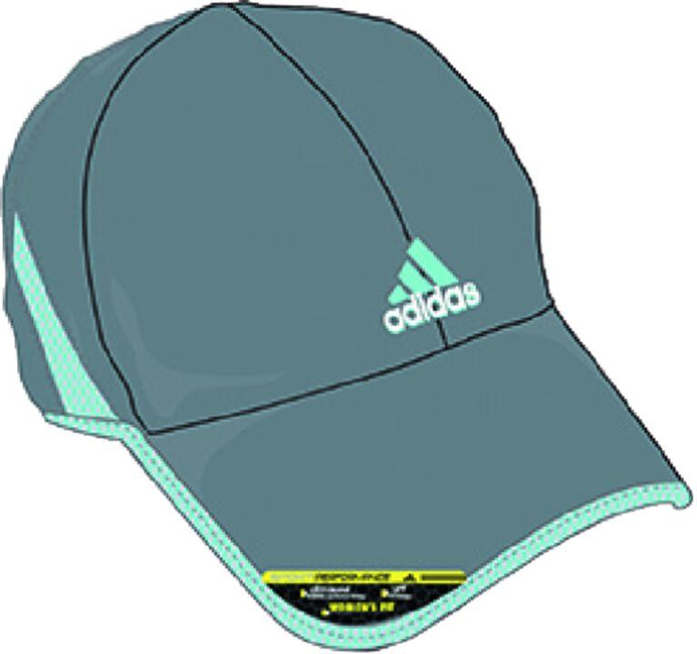 a1819b977 Adidas W adizero II Tennis Cap