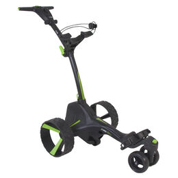 Zip X5 Lithium Electric Golf Caddy with Braking System