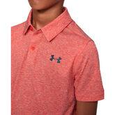 Alternate View 3 of UA Vanish Boys' Golf Polo Shirt