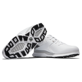 Alternate View 4 of PRO|SL Men's Golf Shoe - White/Grey