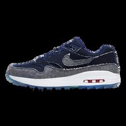 Air Max 1 G NRG Men's Golf Shoe - Denim