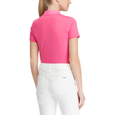 RLX Golf UV Tailored Fit Golf Polo