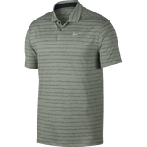 Vapor Heather Stripe Polo