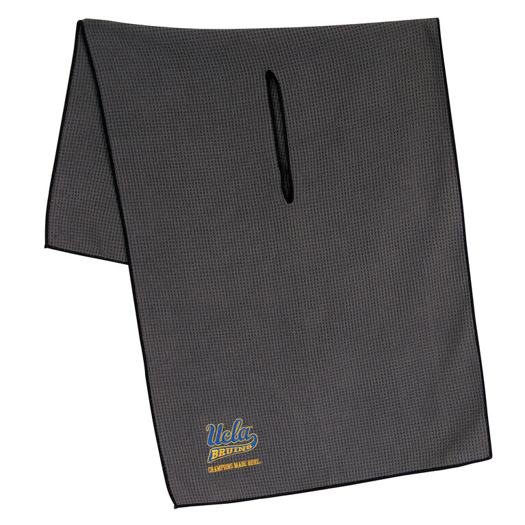 Team Effort UCLA Bruins Microfiber Towel