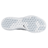 Nike Lunar Empress 2 Women's Golf Shoe - White/Grey