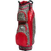 Glove It Leopard Womens Golf Bag