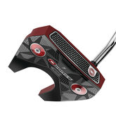 Odyssey O-Works #7 Red Putter w/ SuperStroke Grip