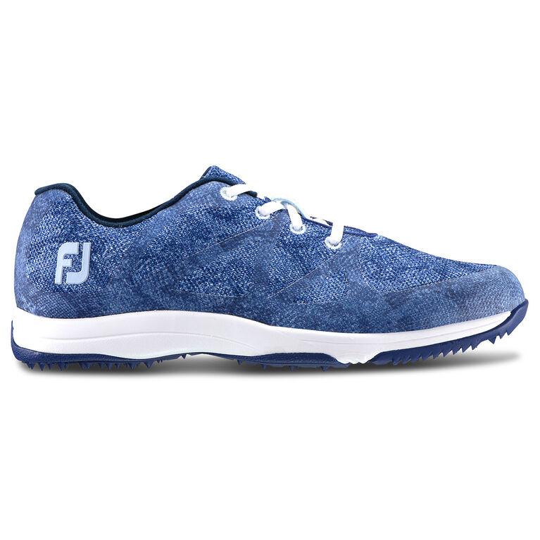 FootJoy Leisure Women's Golf Shoe - Blue