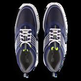 Alternate View 2 of FURY Men's Golf Shoe - Navy/White