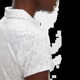 Alternate View 3 of Cara Short Sleeve Animal Print Polo