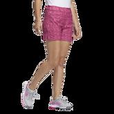 "Primegreen Printed 5"" Shorts"