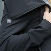 Alternate View 3 of Verve Vex Long Sleeve Water Resistant Jacket
