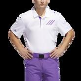 360 Print Polo Shirt