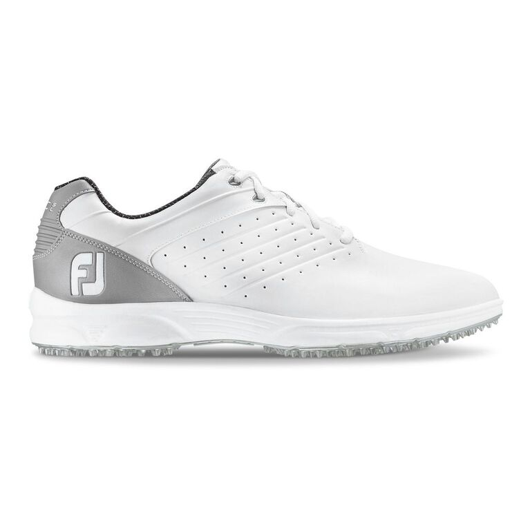 FootJoy ARC SL Men's Golf Shoe - White/Grey