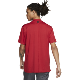 Dri-Fit TW Vapor Mock Neck Golf Top