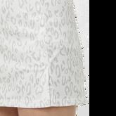 Alternate View 2 of Amelie Animal Print Mid-Length Golf Skirt