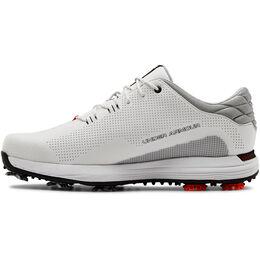HOVR Matchplay Men's Golf Shoe - White/Black