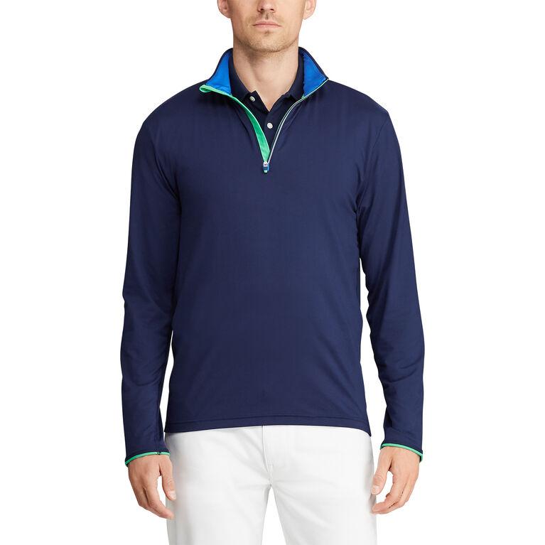 Performance Jersey 1/4 Zip Pullover