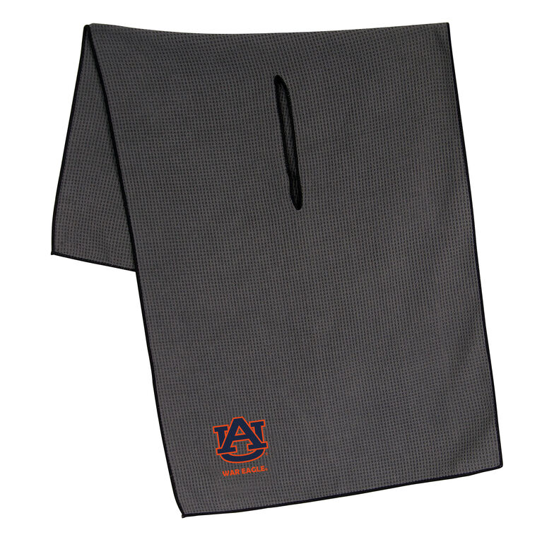 Team Effort Auburn Microfiber Towel