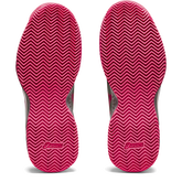 Alternate View 6 of Gel Challenger 12 Clay Women's Tennis Shoes - Grey/Pink