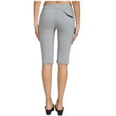 Alternate View 1 of Super Nova Collection: Knee Capri Pants