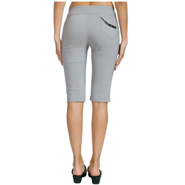 Super Nova Collection: Knee Capri Pants