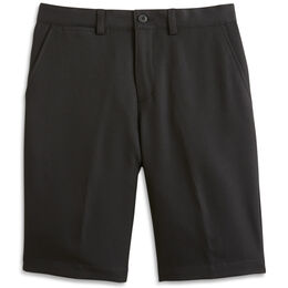 PGA TOUR Boy's Flat Front Short