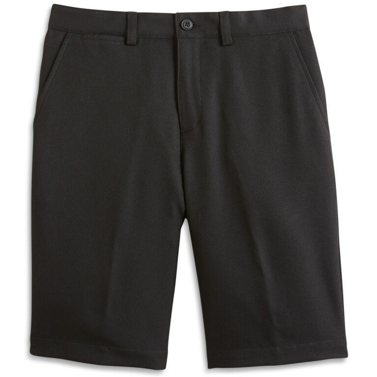 PGA TOUR Boy's Flat Front Short