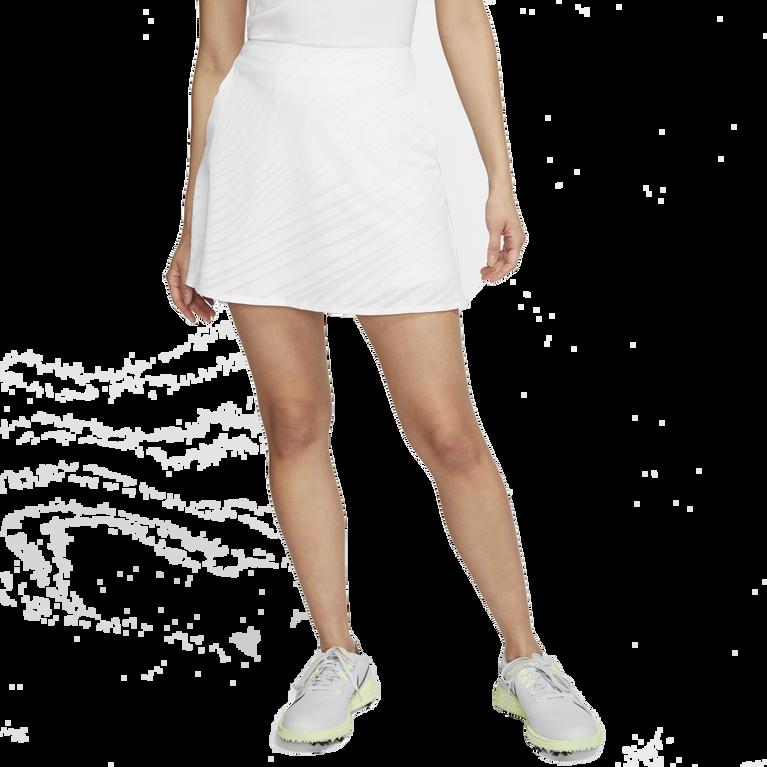 Breathe Women's Fairway Textured Golf Skirt