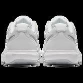 Nike Air Zoom Prestige Women's Tennis Shoe - White/Silver