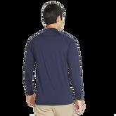 Alternate View 1 of Dri-FIT UV Vapor Men's Long-Sleeve Baselayer Golf Top
