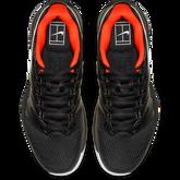 Alternate View 6 of Air Zoom Vapor X Men's Tennis Shoe - Black/Red/White