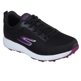 GO GOLF Max Fairway 2 Women's Golf Shoe - Black/Purple