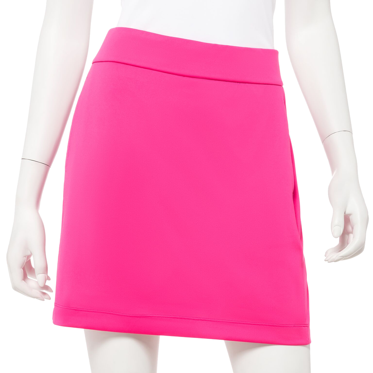 Soleil Collection: Pull On Golf Skort