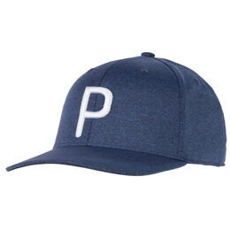 Youth P Snapback Hat