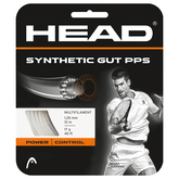 Synthetic Gut PPS 16 Gauge String - White