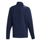 Alternate View 8 of 3-Stripes Core 1/4 Zip Sweatshirt