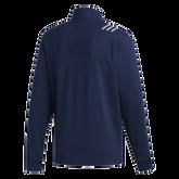 Alternate View 8 of 3-Stripes Core 1/4 Zip Sweatshirt