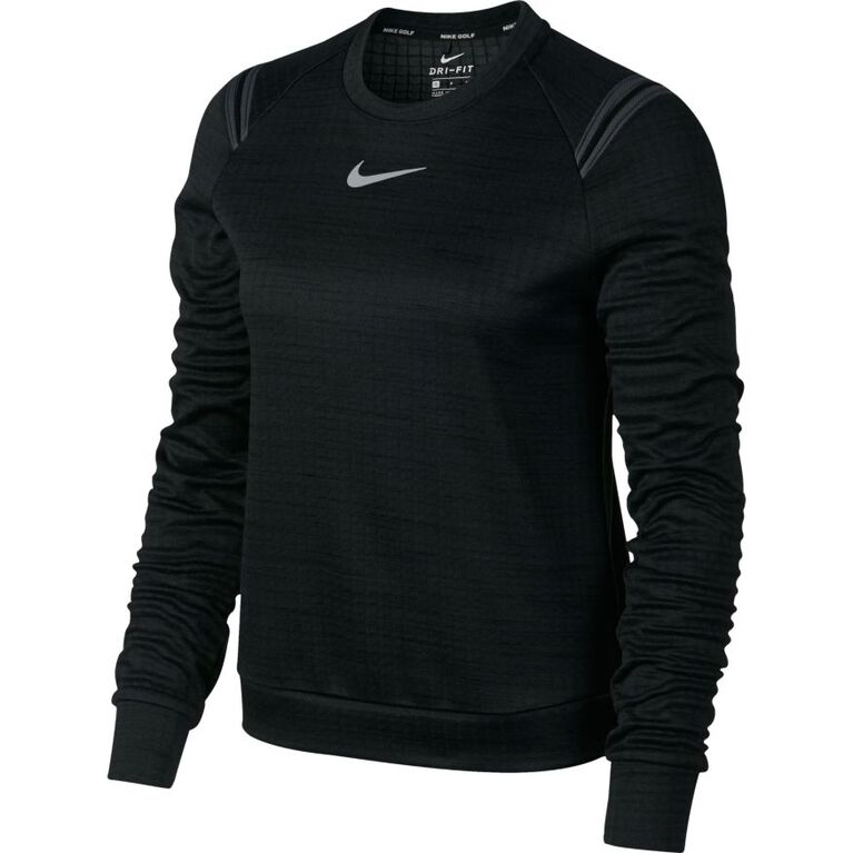 Nike Women's Therma Sphere Golf Pullover