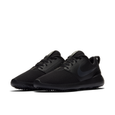 Alternate View 5 of Roshe G Men's Golf Shoe - Black/Charcoal (Previous Season Style)