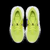 Alternate View 3 of Roshe G Junior Golf Shoe - Yellow/Black (Previous Season Style)