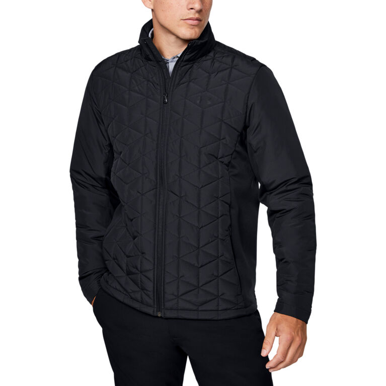 ColdGear Reactor Golf Hybrid Elements Jacket