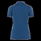 Alternate View 6 of Mona Short Sleeve Side Print Polo Shirt