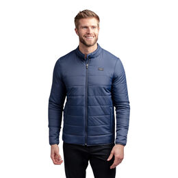 Arctic Front Full Zip Puffer Jacket
